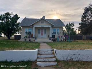 Single Family for sale in 541 Young S, Follett, TX, 79034