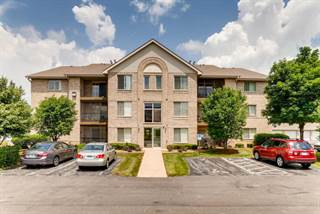 Condo for sale in 6840 Ridge Point Drive 3A, Oak Forest, IL, 60452