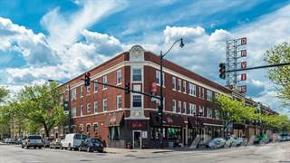 Apartment for rent in Wilson Manor, Chicago, IL, 60625