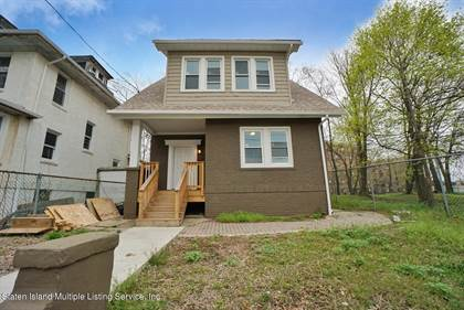 Residential Property for sale in 428 Vanderbilt Avenue, Staten Island, NY, 10304
