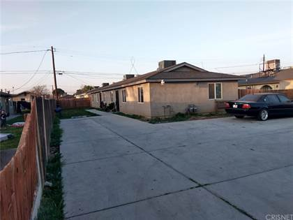 Multifamily for sale in 1504 Murdock Street, Bakersfield, CA, 93307