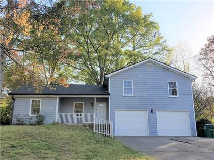 Residential Property for sale in 2428 Wagon Trace, Duluth, GA, 30096