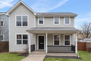 Single Family for sale in 4912 Broad St, Garfield, PA, 15224