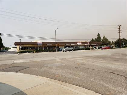 Commercial for rent in 13307 artesia Boulevard, Cerritos, CA, 90703