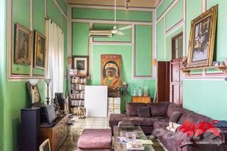 Residential Property for sale in WONDERFUL COLONIAL CORNER PROPERTY IN MÉRIDA CENTRO – LA ERMITA, Merida, Yucatan