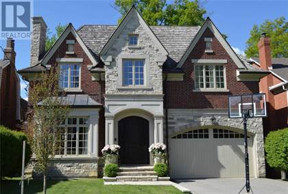 Single Family for sale in 126 RIDLEY BLVD, Toronto, Ontario, M5M3L9