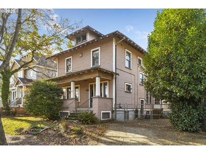 Residential Property for sale in 3947 NE RODNEY AVE, Portland, OR, 97212