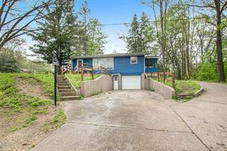 Single Family for sale in 2955 Portage Road, Niles, MI, 49120