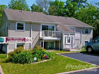 Apartment for rent in Lake Matherville Manor - 2 Bedroom, Matherville, IL, 61231