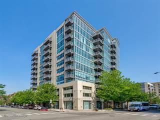 Condo for sale in 1000 West Leland Avenue 9E, Chicago, IL, 60640