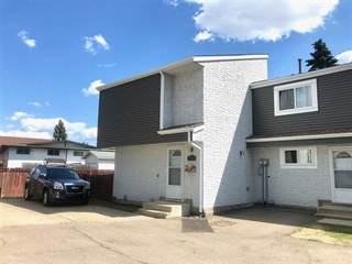 Condo for sale in 5514 19A AV NW, Edmonton, Alberta, T6L2C1