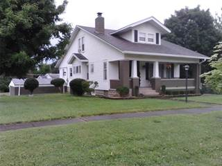 Single Family for sale in 7711 Mendenhall Road, West Newton, IN, 46183