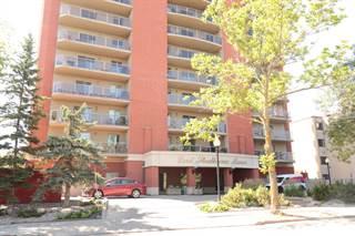 Condo for sale in 10649 Saskatchewan Drive, Edmonton, Alberta, T6E 6S8