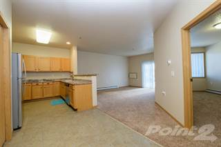 Apartment For Rent In West Lake One Bedroom Plan B West Fargo