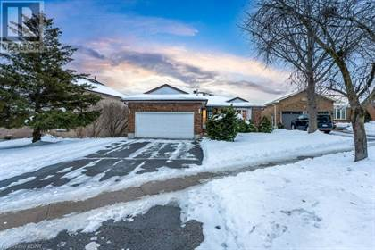 Single Family for sale in 33 GIBBON Drive, Barrie, Ontario, L4N6S9