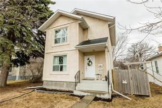 Single Family for sale in 12 Kingswood AVE, Winnipeg, Manitoba, R2M0R1