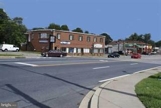 Comm/Ind for sale in 900 CRAIN HIGHWAY, Glen Burnie, MD, 21061