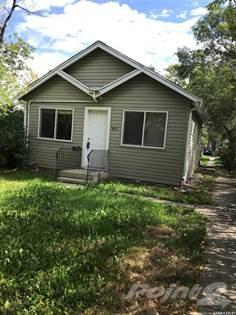 Residential Property for sale in 861 Elliott STREET, Regina, Saskatchewan, S4N 3E3