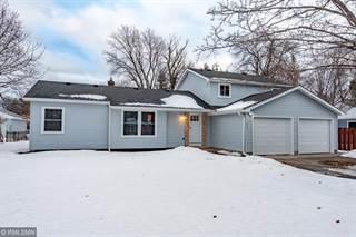 Single Family for sale in 2922 Simpson Street, Roseville, MN, 55113
