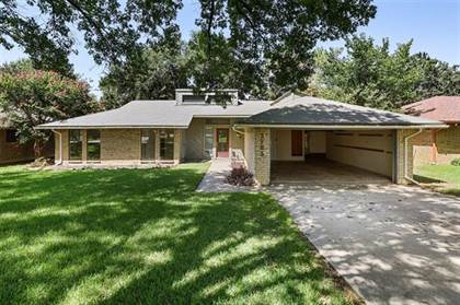 Residential Property for sale in 3705 Hialeah Drive, Arlington, TX, 76017