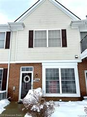 Condo for sale in 3388 KNEELAND Circle, Howell, MI, 48843
