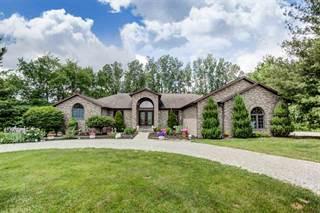 Single Family for sale in 9699 W 500 S, Hudson, IN, 46747