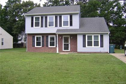 Residential Property for sale in 1024 Leslie Ann Drive, Richmond, VA, 23223