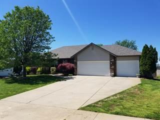 Single Family for sale in 709 Berry Lane, Willard, MO, 65781