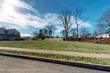 Lots And Land for sale in 1917 Shore Boulevard, Toms River, NJ, 08753
