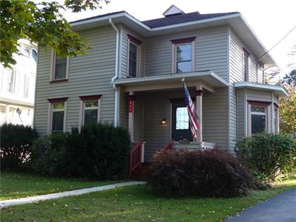 Residential for sale in 247 East Main St, Penn Yan, NY, 14527