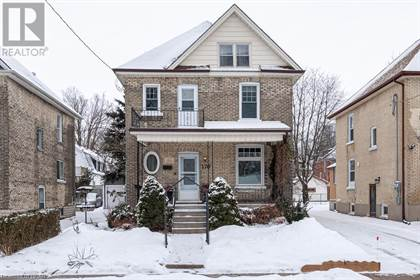 Single Family for sale in 170 BRUNSWICK Street, Stratford, Ontario, N5A3M3