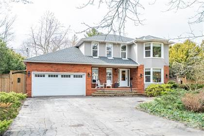 Residential Property for sale in 149 Falling Brook Drive, Ancaster, L9G 1E7, Hamilton, Ontario, L9G 1E7