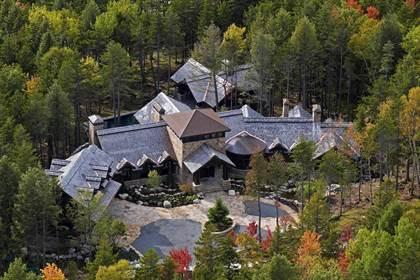 Residential Property for sale in 802 Ch. des Skieurs, Mont-Tremblant, Quebec, J8E1T1