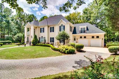 Residential Property for sale in 108 St Andrews Place, Chapel Hill, NC, 27517