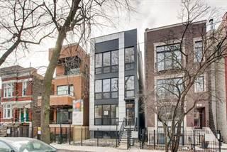 Condo for sale in 944 North Winchester Avenue 2, Chicago, IL, 60622