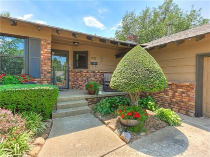 Residential for sale in 2612 NW 51 Street, Oklahoma City, OK, 73112