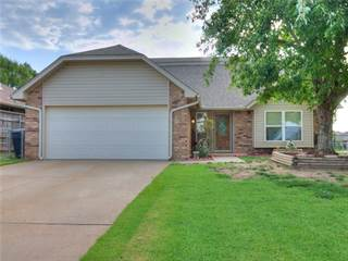 Single Family for sale in 9410 S Buttonwood Avenue, Oklahoma City, OK, 73160