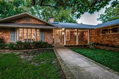 Residential Property for sale in 4430 Briar Creek Lane, Dallas, TX, 75214
