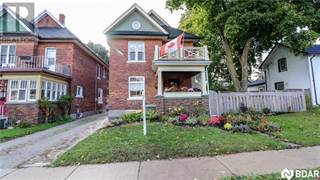 Single Family for sale in 45 BROCK Street, Barrie, Ontario