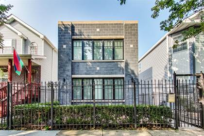 Residential Property for sale in 2734 West Washington Boulevard, Chicago, IL, 60612