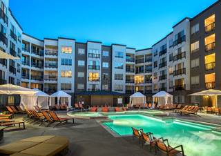 Apartment for rent in Cortona at Forest Park - A1, Saint Louis, MO, 63110