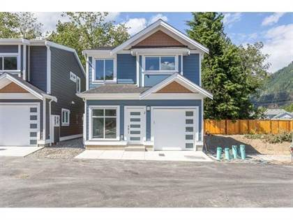 Single Family for sale in 750 HOT SPRINGS ROAD 2, Harrison Hot Springs, British Columbia, V0M1K0