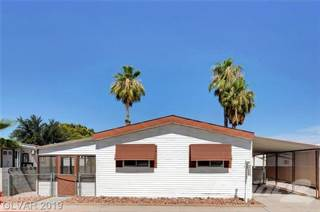 Residential Property for sale in Isle Royale Drive, Las Vegas, NV, 89122