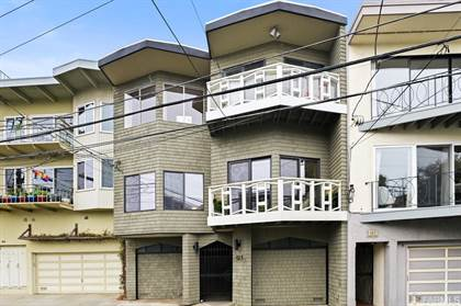 Residential Property for sale in 123 Corwin Street  #B, San Francisco, CA, 94114