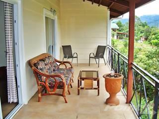 Condo for sale in Condominium for Sale in Boquete, Panama – Furnishings Included, Boquete, Chiriquí