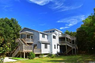 Single Family for sale in 112 Clam Shell Trail Lot 64, Southern Shores, NC, 27949