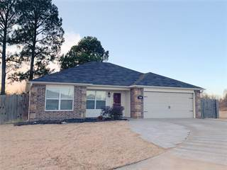 Single Family for sale in 7200 Cheryl  LN, Fort Smith, AR, 72908