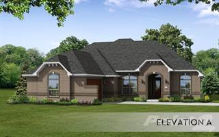 Single Family for sale in Estates of Flintrock by Castlerock Communities, Lakeway, TX, 78738