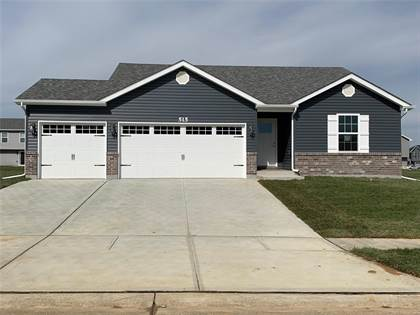 Residential Property for sale in 217 Huntleigh Parkway, Foristell, MO, 63348