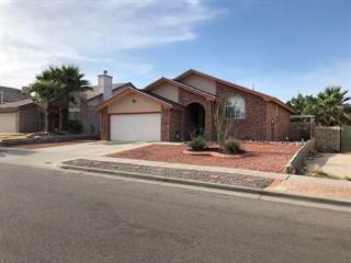 Residential for sale in 12072 Chato Villa Drive E, El Paso, TX, 79936